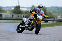 supermoto backin it in