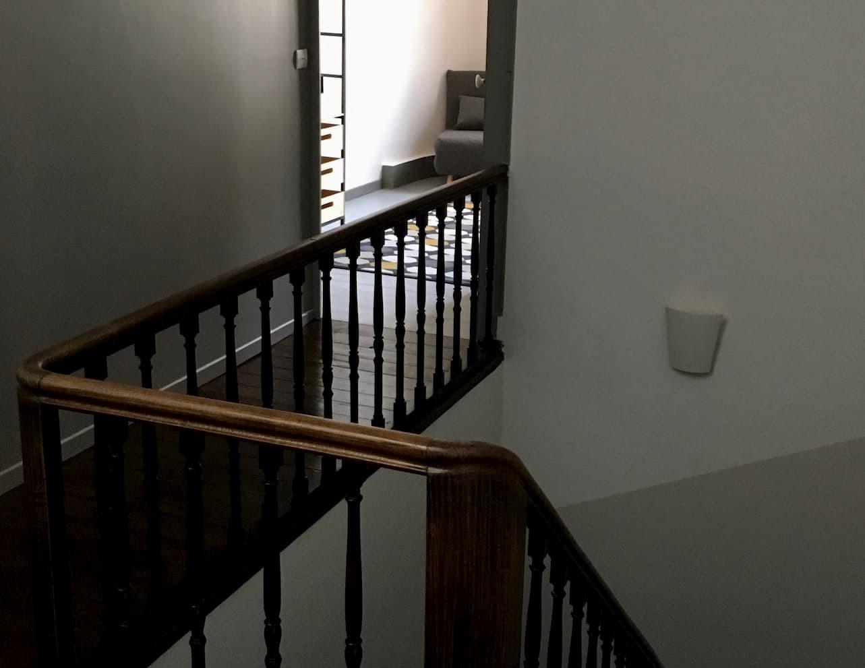 la maison saint aignan - hotel saint aig