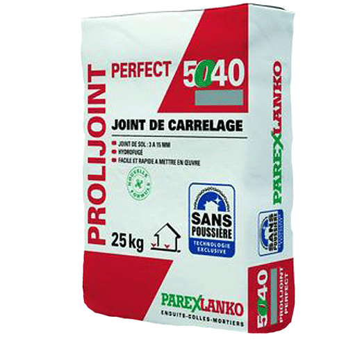 JOINT CARRELAGE