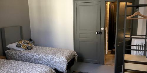 la maison saint aignan - chambres d'hôte