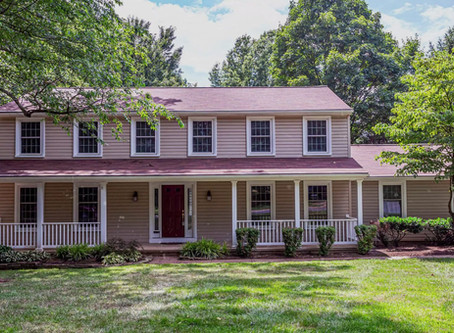 Rental - Located In North Reston...Check it out!