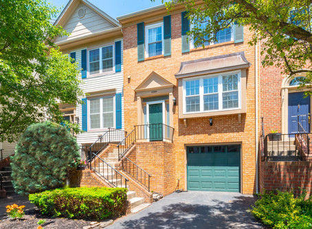 Just Listed | 44054 Gala Circle Ashburn