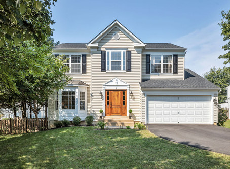 New Listing | 1 Oakfield Drive Lovettsville VA