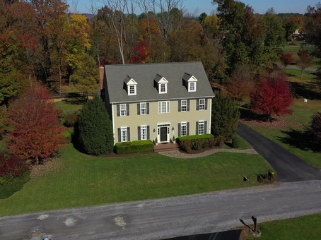 Coming Soon! 13131 Forest Green Lane In Lovettsville!