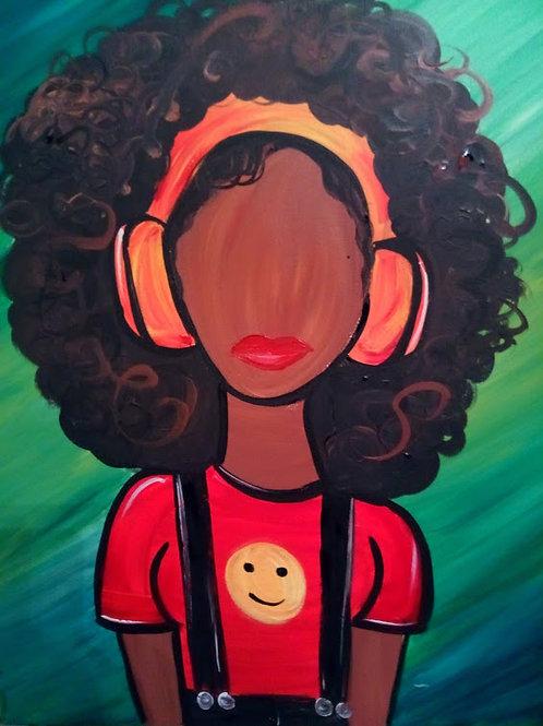 Headphone Diva