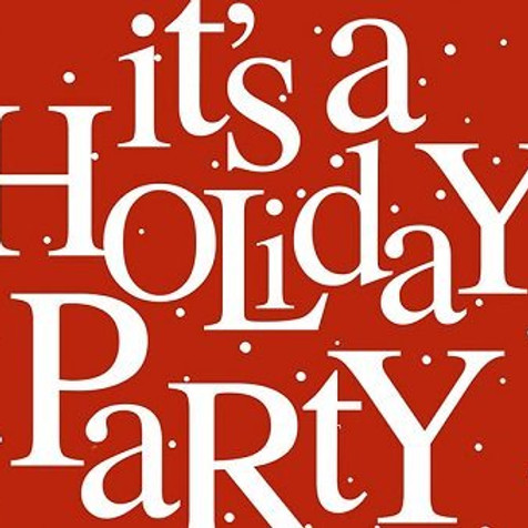 PRIVATE EVENT (In Person): NCBW NWGA Holiday Party