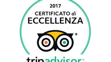 Certificato di eccellenza 2017