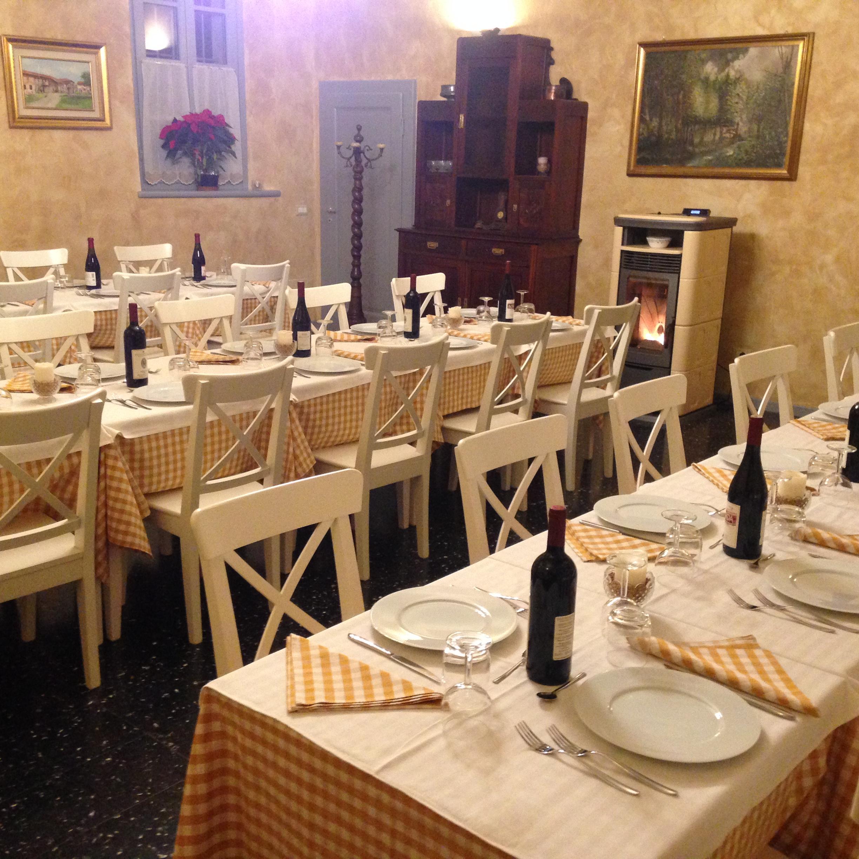 Salone Cascina Guastalla