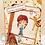 Thumbnail: Printable Stamp Caroline & Petey In A Tree Digital Download Image No 195