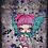 Thumbnail: Digital Stamp Creepy Cute Fairy Girl Jasmyn Image No. 67