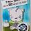 Thumbnail: CCC# 62 JOLLY BEAR Creepy Cute Chronicles