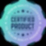 Certified Product CCC PREMIUM COLORS ENH