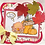 Thumbnail: Digital Stamp Sweetest Thanksgiving Ted the Cutest Turkey Image No. 262