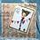 Thumbnail: Digi Stamp Big Eye Party Girl Kaylees Big Bash Image No 190