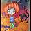 Thumbnail: Digi Stamp Creepy Cute Halloween Patty Pumpkin Head Image#85