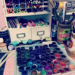 Lizzy Love's Studio
