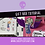 Thumbnail: CCC# 51 BAT SKELLY Creepy Cute Chronicles