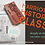 Thumbnail: Rubber Stamp Limited Edition Harriot's History Class