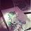 Thumbnail: Digital Stamp Big Eye 420 Girl w/ Sentiments Princess of Pot Image No.388