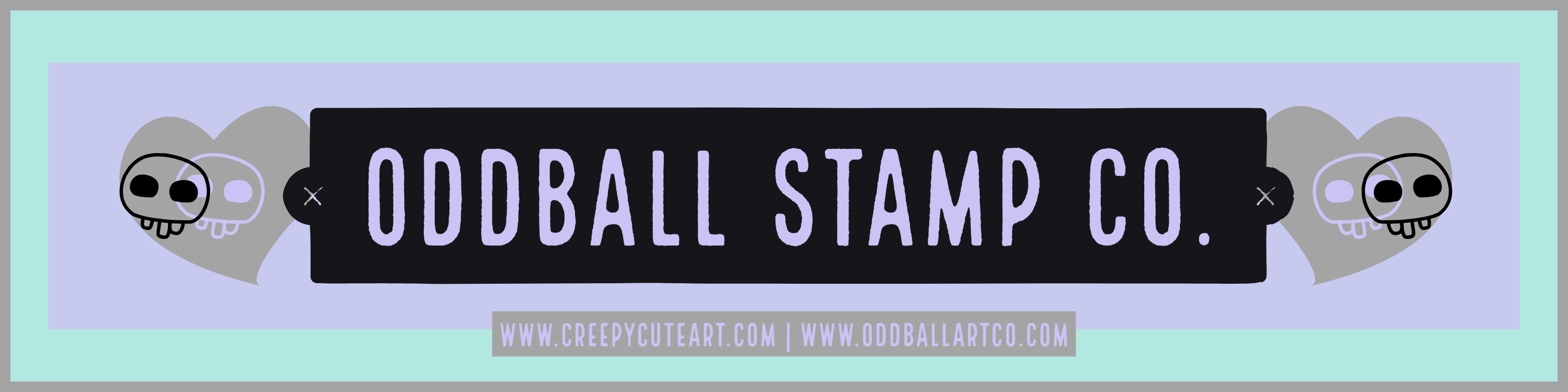 Oddball Stamp Shop