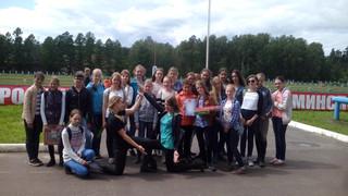 Учебно-тренировочные сборы по конному спорту прошли в Костроме.