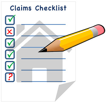 How to Be Sure Your Claim Will Be Paid