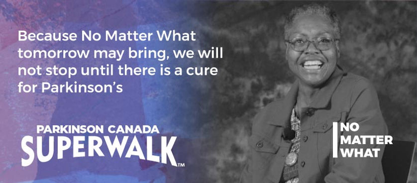 Parkinson Canada Superwalk