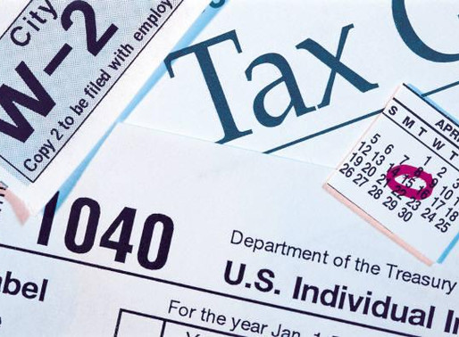You May Have to File a Tax Form with the IRS