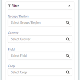 Search and Filters