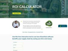 ROI Calculator