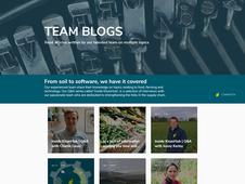 Team Blog