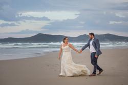 Noosa wedding photo