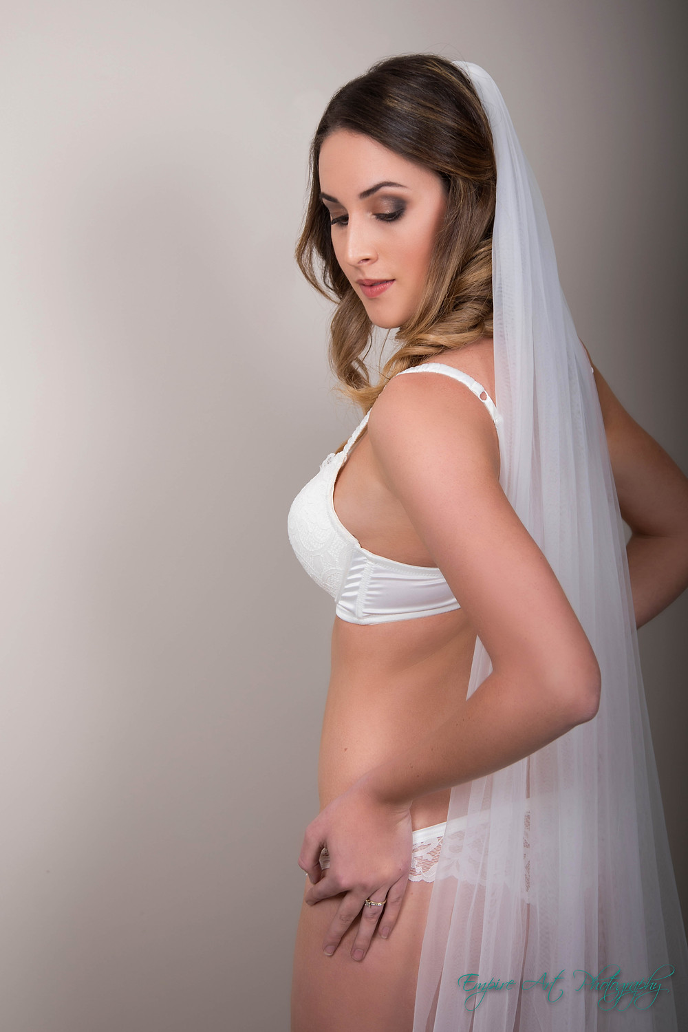 Empire Art Bridal Boudoir