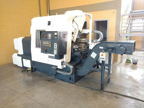Mori Seiki SL6A - Torno horizontal CNC