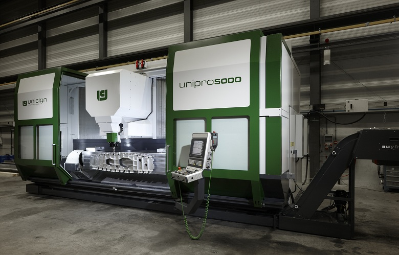 UNIPRO5000-0114