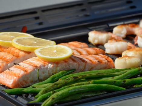 Salmon on Grill.JPG