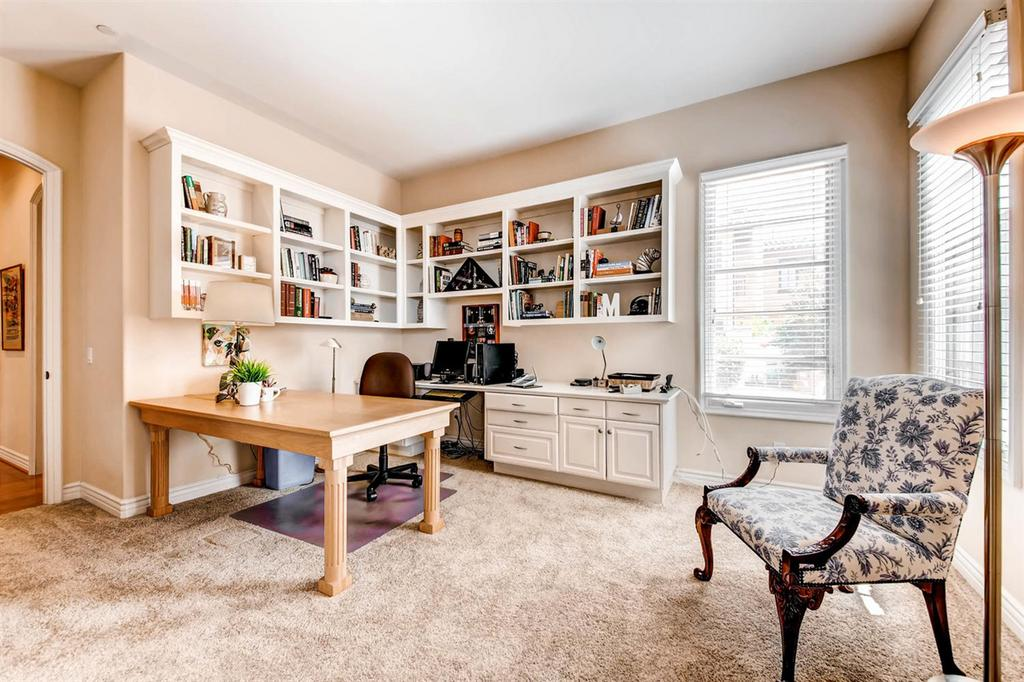 After - Home Office