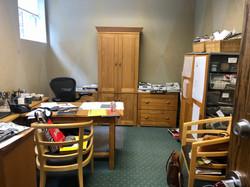 Interior Designer's Office