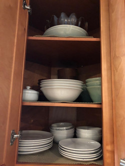 After: Everyday Dishes