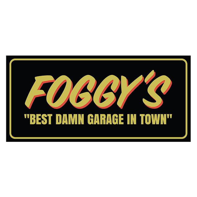Foggy's Garage