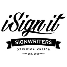 iSign it
