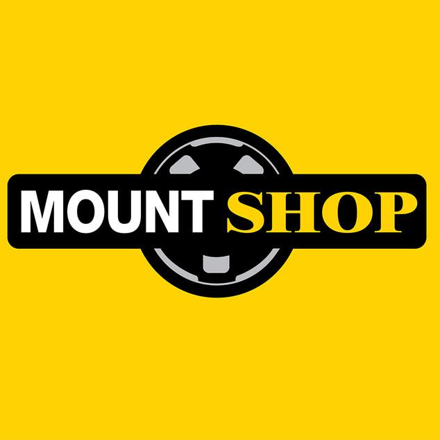 Mountshop
