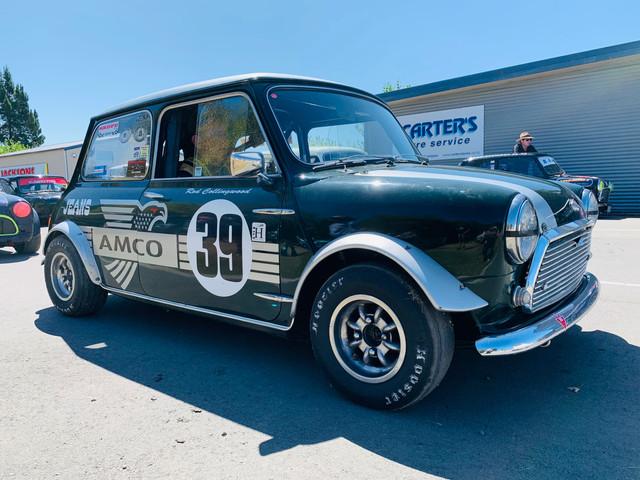 The AMCO Mini