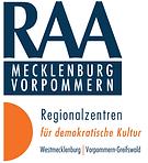 Logo RAA-Regionalzentren