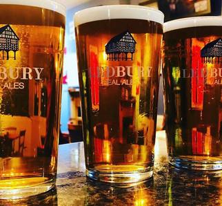 Ledbury Real Ales