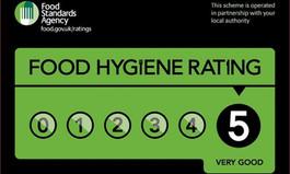Level 5 Food Hygiene