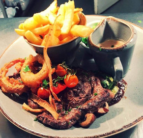 Knightwick Ribeye Steak