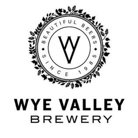 Wye Valley 1985 Lager (2 Pint)