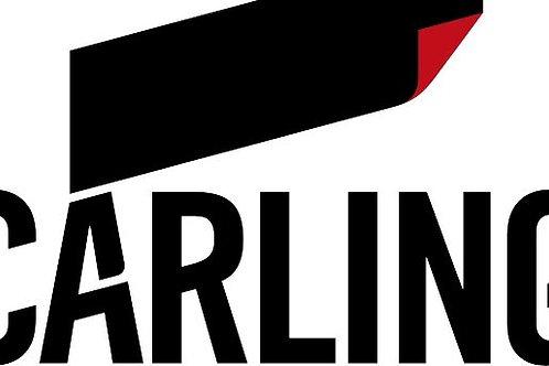 Carling (2 Pints)