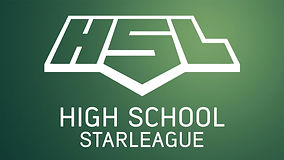 High School Starleague Logo Update